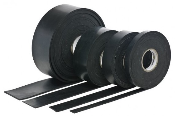 Strip Insertion Rubber